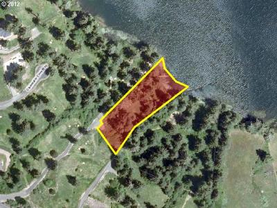 Florence OR Residential Lots & Land Sold: $296,000