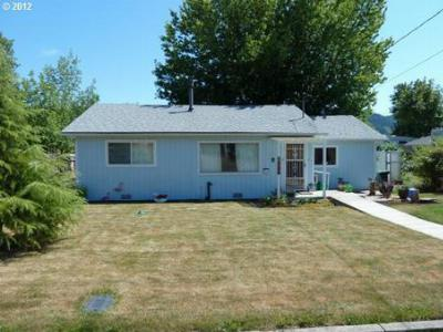 Sutherlin OR Single Family Home Sold: $99,000