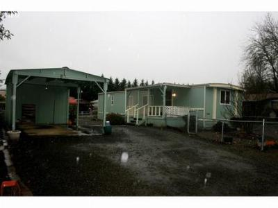 Manufactured Home Sold: 961 Plateau Dr