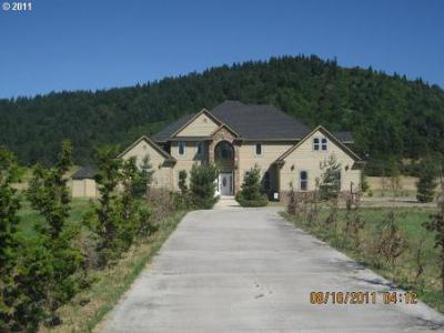 Scio Single Family Home Sold: 38011 Richardson Gap Rd
