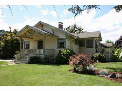 Single Family Home Sold: 628 W Madrone St