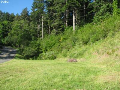 Gold Beach Residential Lots & Land For Sale: 28709 Brooks Rd