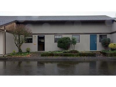 Tigard, King City, Sherwood, Newberg Commercial Pending: 460 Villa Rd