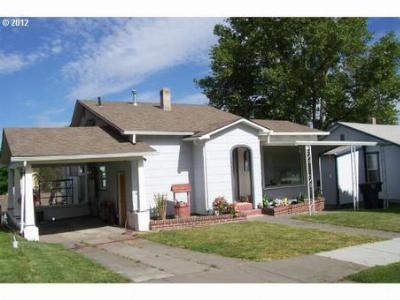 Single Family Home For Sale: 512 NW 11th St