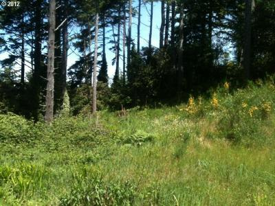 Port Orford Residential Lots & Land For Sale: 3315-05ad-01801-000