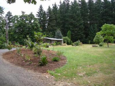 Canby Single Family Home Sold: 9611 S Kraxberger Rd