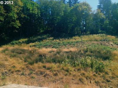Eugene Residential Lots & Land For Sale: 1 Aerie Park Pl #1