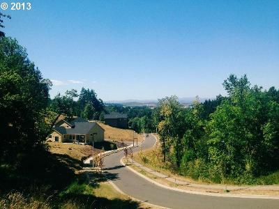 Eugene Residential Lots & Land For Sale: 3 Aerie Park Pl #3