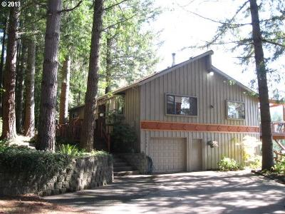 Single Family Home Sold: 23706 S Bonney Rd