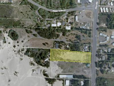 Florence Residential Lots & Land Pending: Hwy 101 #1100