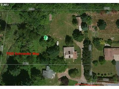 Residential Lots & Land Sold: 7525 SW Schroeder Way