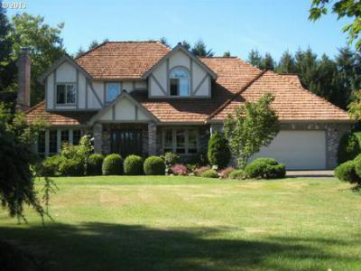 Canby Single Family Home Sold: 127 NE 37th Ave