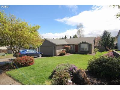 Salem OR Single Family Home Sold: $149,900