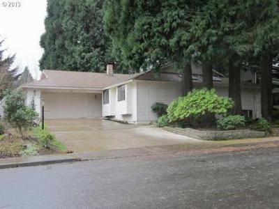 Salem OR Single Family Home Sold: $194,900