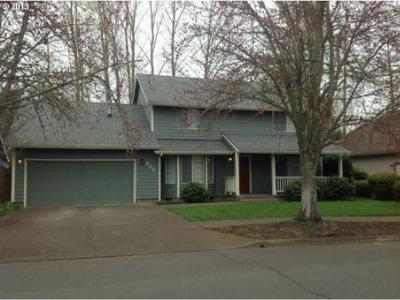 Salem OR Single Family Home Sold: $209,900