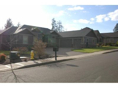 Salem OR Single Family Home Sold: $380,000