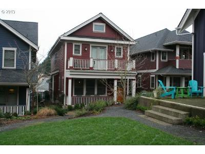 Salem OR Single Family Home Sold: $275,000
