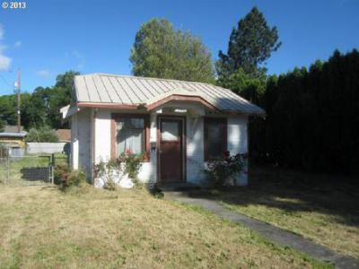 Salem OR Single Family Home Sold: $47,500