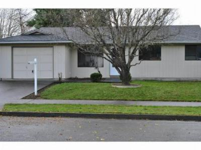 Salem OR Single Family Home Sold: $110,000