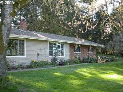 Salem OR Single Family Home Sold: $337,000