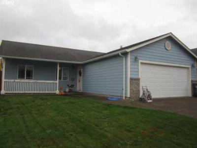 Salem OR Single Family Home Sold: $169,900