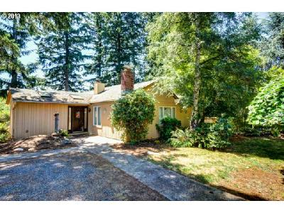 Salem OR Single Family Home Sold: $309,000
