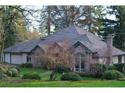 Salem OR Single Family Home Sold: $499,900