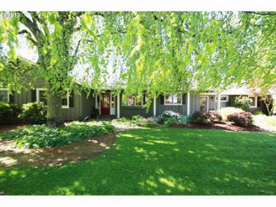 Canby Single Family Home Sold: 27997 S Highway 170
