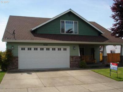 Albany Single Family Home Sold: 1850 Laura Vista Dr