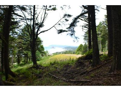 Cannon Beach Residential Lots & Land For Sale: Silverpoint