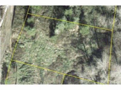 Sweet Home Residential Lots & Land Sold: 183 10th Ave