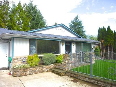 Single Family Home Sold: 12725 SW Walnut St