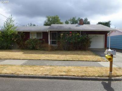 Single Family Home Sold: 1128 SE 141st Ave