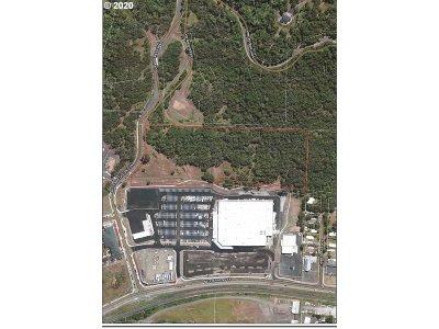 Roseburg Residential Lots & Land For Sale: NE Kenneth Ford Dr