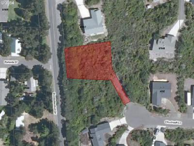 Idylewood Residential Lots & Land Pending: Cloudcroft Ln #214