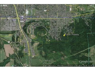 Springfield Residential Lots & Land For Sale: 71st And Jessica