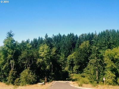Eugene Residential Lots & Land For Sale: Mountain Ash Blvd #15