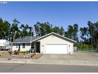 Single Family Home Sold: 4130 Munsel Creek Dr