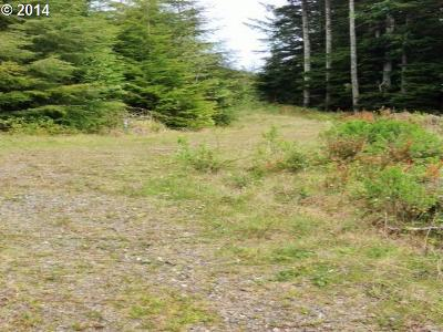 Bandon Residential Lots & Land For Sale: Pacific Surf Ln
