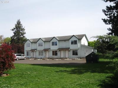 Multi Family Home Sold: 3050 2nd St