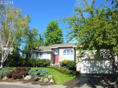 Single Family Home Sold: 15395 SW Nightingale Ct