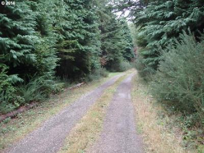 Port Orford Residential Lots & Land For Sale: Green Dolphin Way