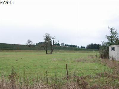 Aumsville Residential Lots & Land Sold: 5256 72nd Ave