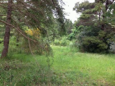 Port Orford Residential Lots & Land For Sale: Mather Dr