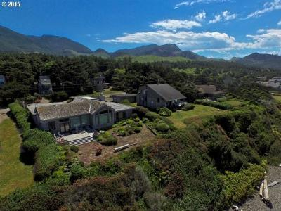 Single Family Home Sold: 80316 Pacific Rd
