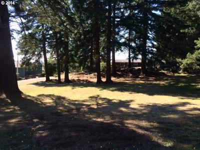 Brookings Residential Lots & Land For Sale: 825 Old County Rd