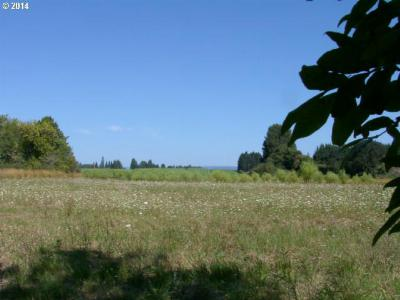 Hillsboro, Cornelius, Forest Grove Residential Lots & Land For Sale: 35150 NW Hornecker Rd