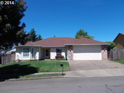 Single Family Home Sold: 13419 Gerber Woods Dr