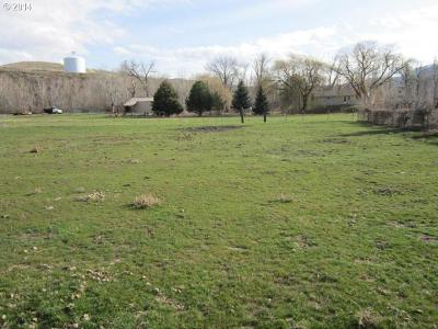 Union OR Residential Lots & Land Sold: $48,000