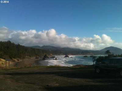 Port Orford Residential Lots & Land For Sale: Fifth St